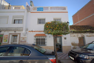 Town House in Sotogrande, Cádiz...