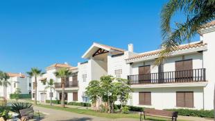 2 bed Apartment for sale in Alcaidesa, Cádiz...