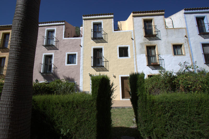 3 bedroom Town House for sale in Casares, Málaga...