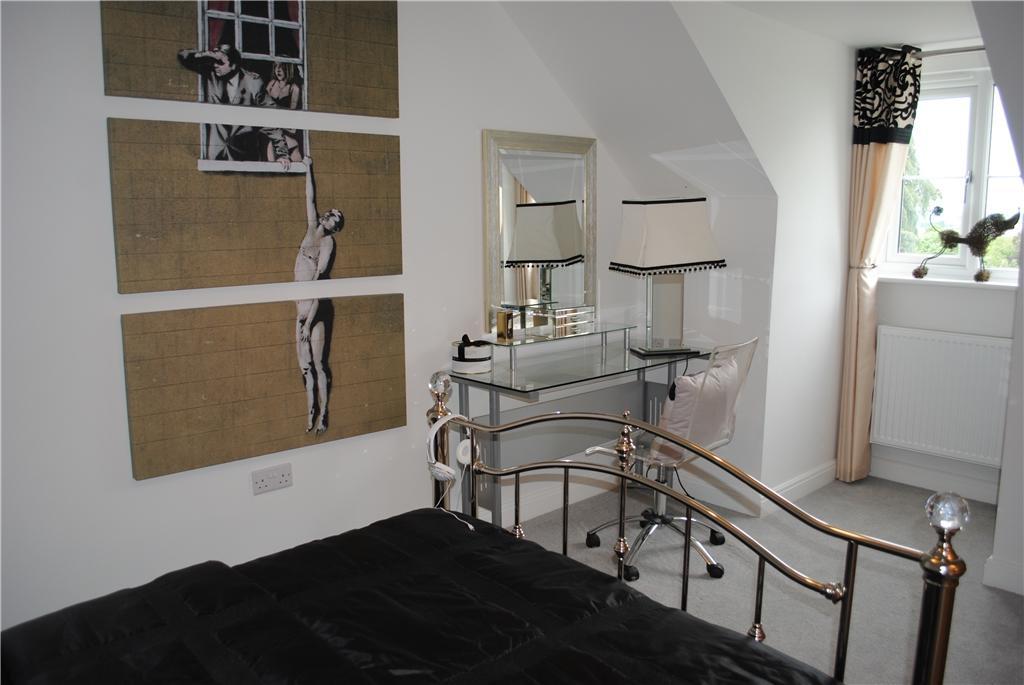 Show Home Bedroom 5