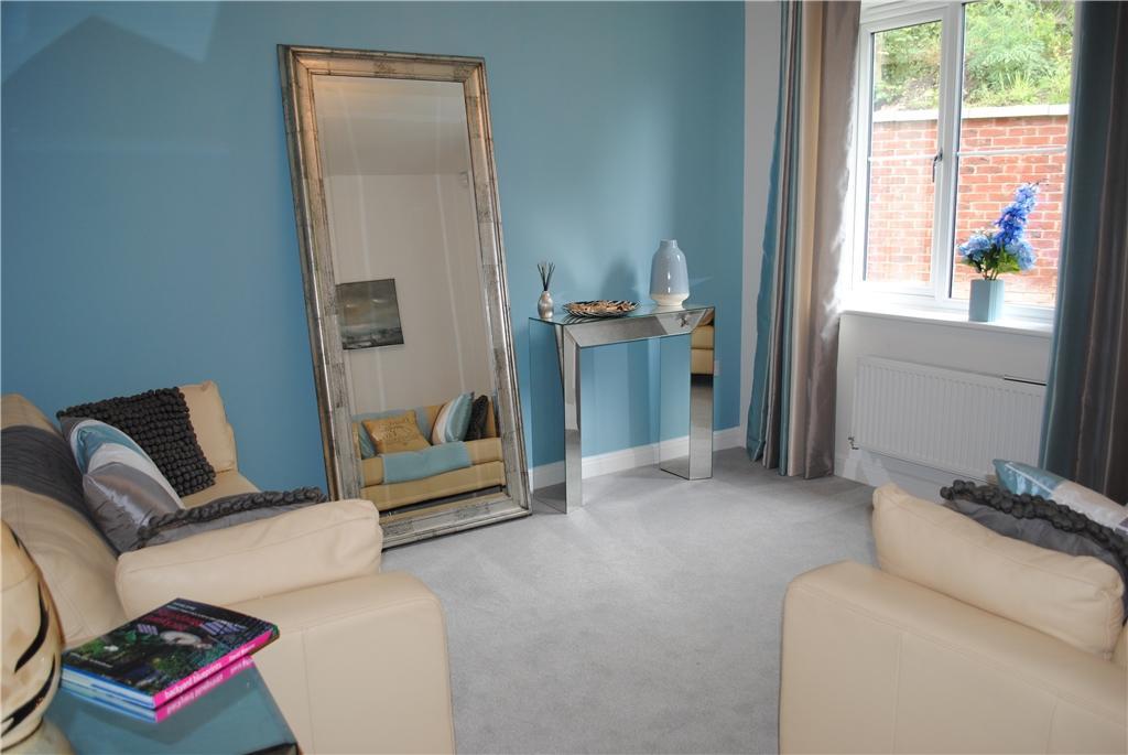 Show Home - Living Room