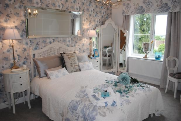 Show Home - Master Bedroom