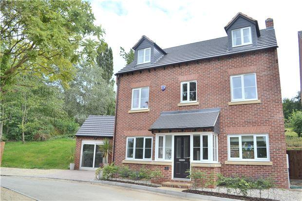 The Orchard Show Home