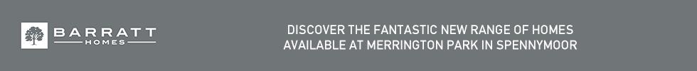 Get brand editions for Barratt Homes, Merrington Park
