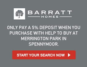 Get brand editions for Barratt Homes, Merrington Park