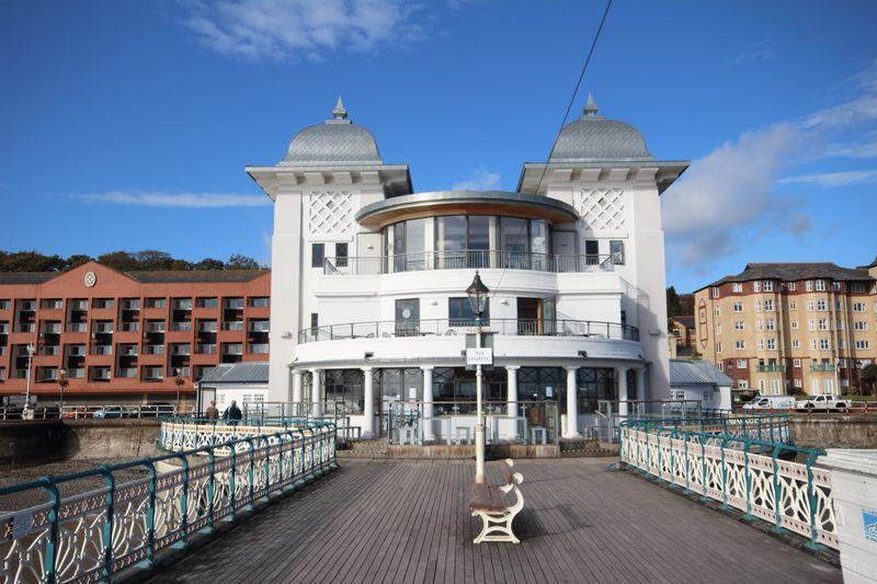 Penarth Pier P...