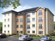 new Apartment in Crofton Wynd, Airdrie...