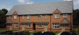 Redrow Homes, Coming Soon - Castlefields