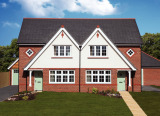 Redrow Homes, Castle Fields