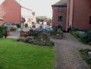 Garden / Car park
