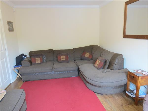 Lounge (additional)