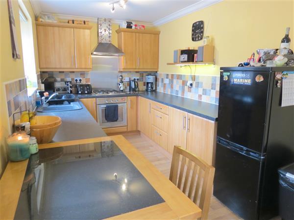 Kitchen (additional)
