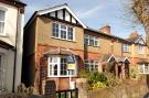 2 bed Terraced house for sale in Dickinson Avenue...