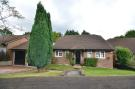 Bungalow for sale in Parkfield, Chorleywood...