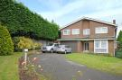 5 bed Detached property for sale in Green Lane, Watford...