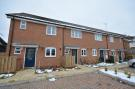 Terraced property in Maple Lodge Close...