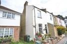 Terraced property for sale in Beechwood Cottages...