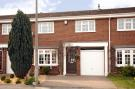 3 bedroom Terraced house for sale in Whitegates Close...