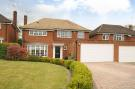 Detached house for sale in Swallow Close...