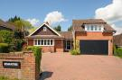 4 bedroom Bungalow in Wyatts Road, Chorleywood...