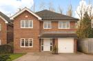 Detached home for sale in Oak View, Watford...