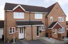 Terraced property for sale in Neild Way, Rickmansworth...