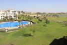 Apartment in Hacienda Riquelme Golf...