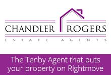 Chandler Rogers, Tenby