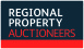 Regional Property Auctioneers, Doncaster -Auctions logo