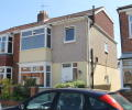 3 bed semi detached home in Compton Road, Hilsea...