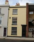 Terraced property for sale in High Street, Portsmouth...