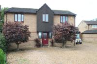 4 bed Detached property for sale in Plumpton Gardens, Hilsea...