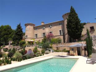 Clermont-l`Hérault Castle for sale