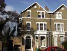Flat in Drake Road, Brockley...