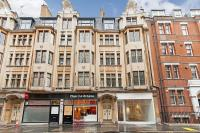 3 bed Apartment to rent in Newman Street, London...