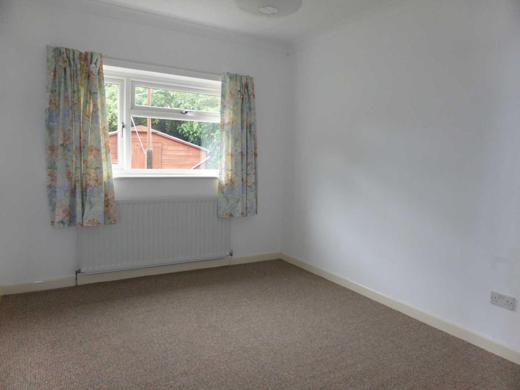 Flat 5 Bedroom 2