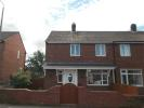 semi detached home for sale in Pine Tree Crescent...