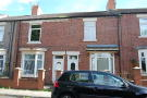 Terraced property for sale in South Street, Shildon...