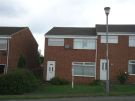 Terraced house for sale in Linden Close, Shildon...