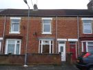 2 bed Terraced property for sale in East View Terrace...