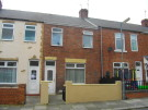 Terraced house for sale in Albion Avenue, Shildon...