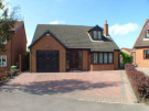 3 bed Detached Bungalow for sale in Fulton Court, Shildon...