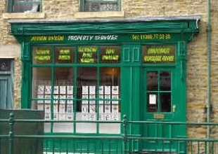 Alison Dyson Property Services, Shildon branch details