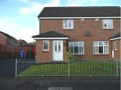 2 bed semi detached home in 35 Innellan Drive...