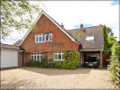 Detached house for sale in Crossways, Tatsfield...