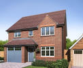 4 bedroom new house for sale in New Hythe Lane...