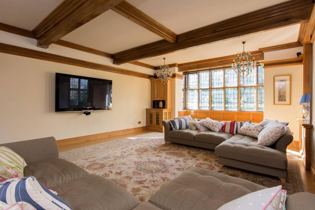 bedroom house for sale in woodlands road surbiton kt6 kt6