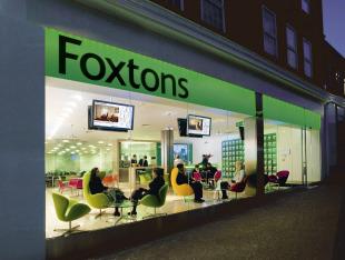 Foxtons, Pinnerbranch details
