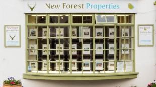 New Forest Properties, Brockenhurstbranch details