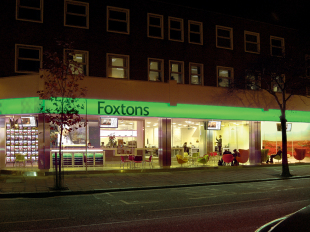 Foxtons, Dulwichbranch details